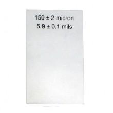 Калибровочная пластина для толщиномера